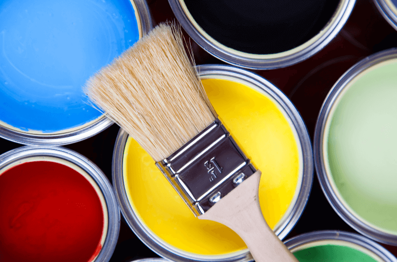 外壁塗装の耐用年数